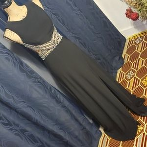 Ues prom dress  size 3